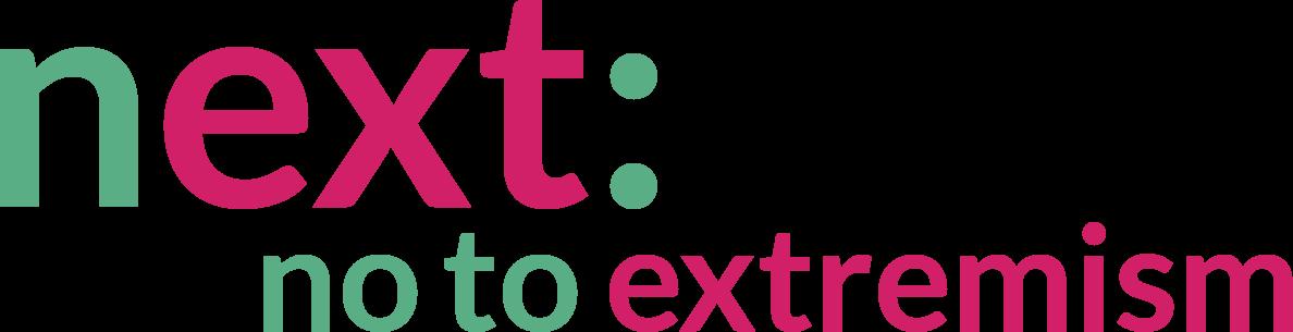 next: no to extremism